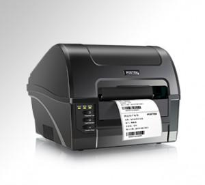 POSTEK/博思得-C168/200s 考试条形码考号打印机