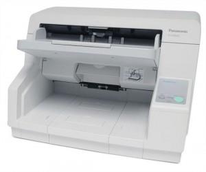 松下S5055C - 网上阅卷配套硬件 - 高速扫描仪